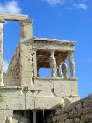 Greece: The Acropolis picture 25