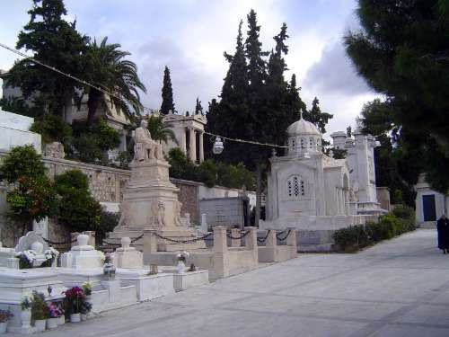 Greece: Modern Athens picture 18