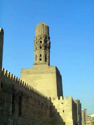 Egypt: Historic Cairo 1 picture 7