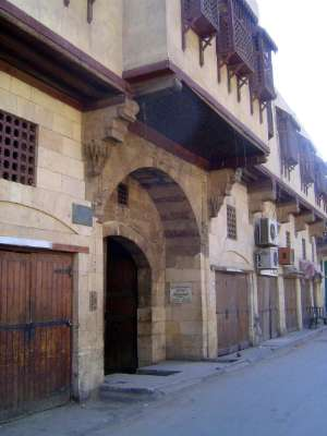 Egypt: Historic Cairo 1 picture 16