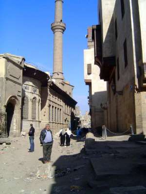 Egypt: Historic Cairo 1 picture 30