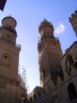 Egypt: Historic Cairo 1 picture 48