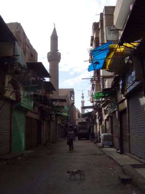 Egypt: Historic Cairo 2 picture 16