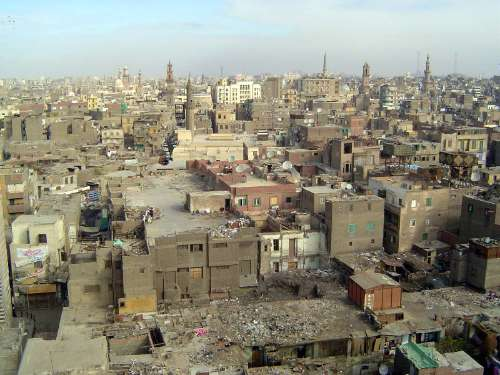 Egypt: Historic Cairo 2 picture 28