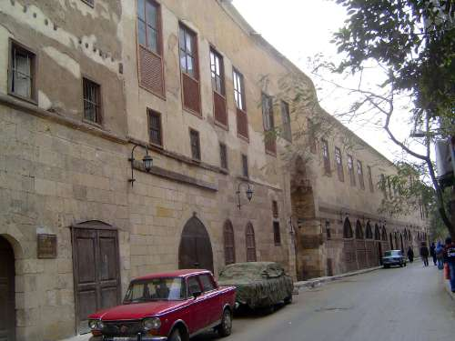 Egypt: Historic Cairo 2 picture 54
