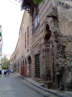 Egypt: Historic Cairo 2 picture 55