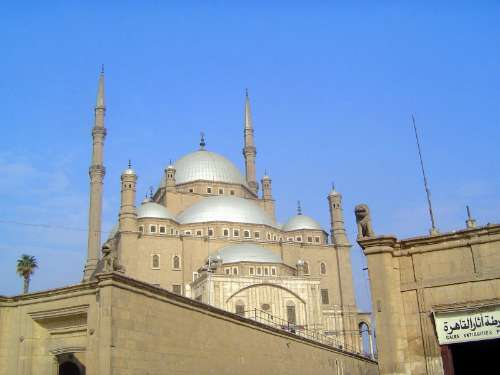 Egypt: Historic Cairo 3 picture 6