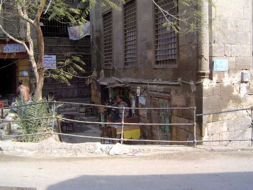 Egypt: Historic Cairo 3 picture 27