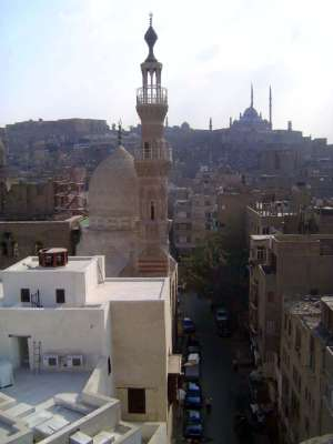 Egypt: Historic Cairo 3 picture 46