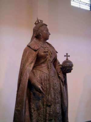 Northern India: The Lucknow Museum's Display of Imperial Statuary picture 5