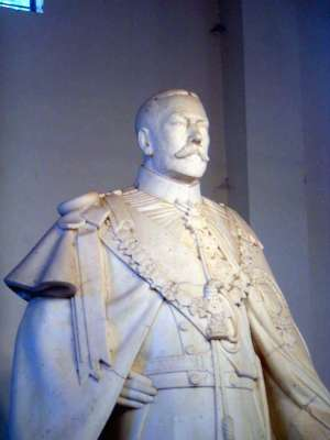 Northern India: The Lucknow Museum's Display of Imperial Statuary picture 7