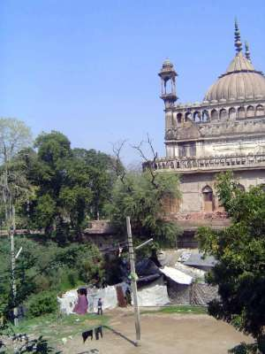 Northern India: Lucknow of the Nawabs picture 11