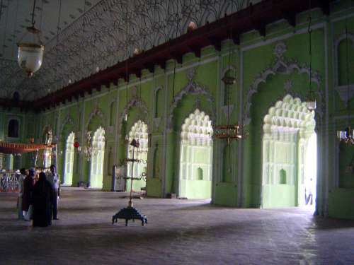 Northern India: Lucknow of the Nawabs picture 15
