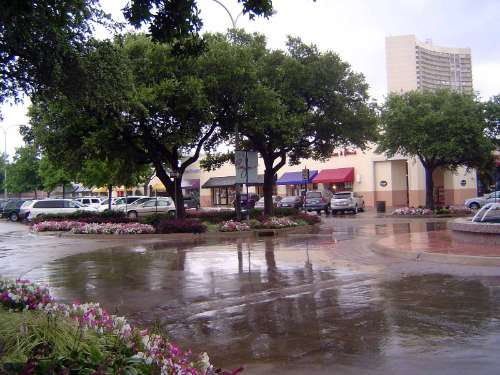 The Western United States: Stores and Shopping Centers of Dallas picture 18