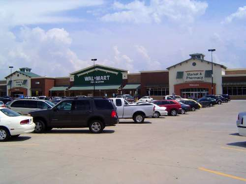 The Western United States: Stores and Shopping Centers of Dallas picture 11