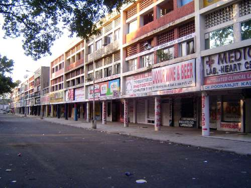 Northern India: Chandigarh picture 15
