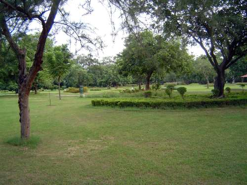 Northern India: Chandigarh picture 21