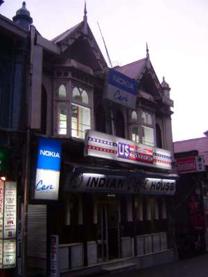 Northern India: Shimla Businesses picture 17