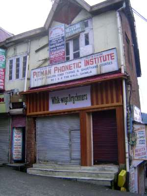 Northern India: Shimla Businesses picture 21