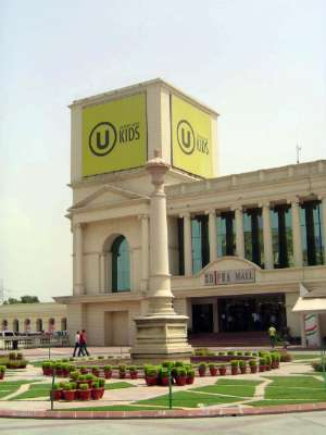 Northern India: Organized Retail in Delhi picture 2