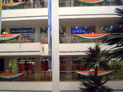 Northern India: Organized Retail in Delhi picture 4