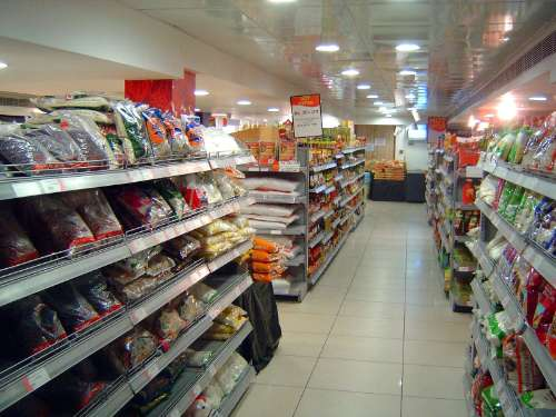 Northern India: Organized Retail in Delhi picture 7