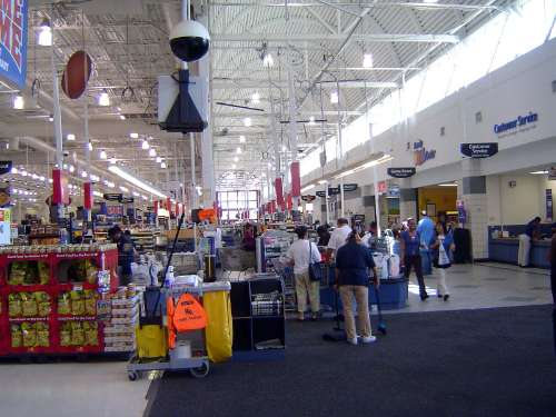 The Western United States: Stores and Shopping Centers of Dallas picture 4