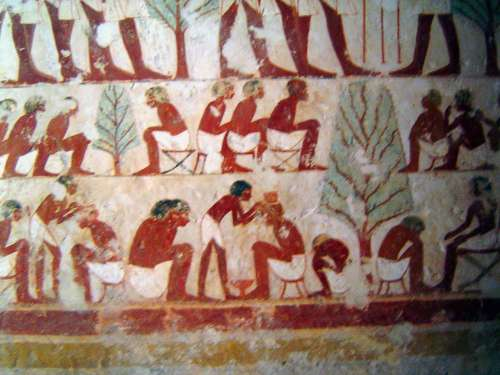 Egypt: Tomb of Userhet picture 7