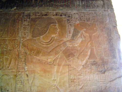 Egypt: Tomb of Khaemhet picture 11