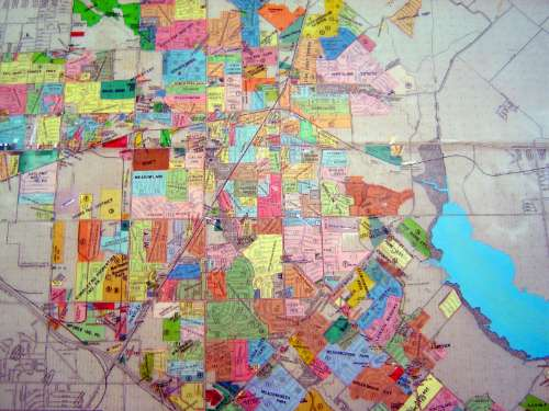 The Western United States: Recent Subdivisions in Dallas picture 6
