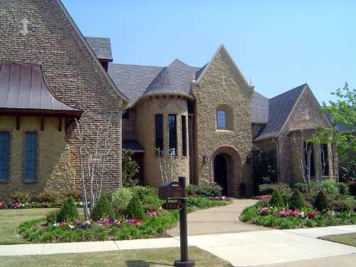 The Western United States: Recent Subdivisions in Dallas picture 18