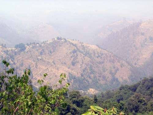 Northern India: Almora District picture 22