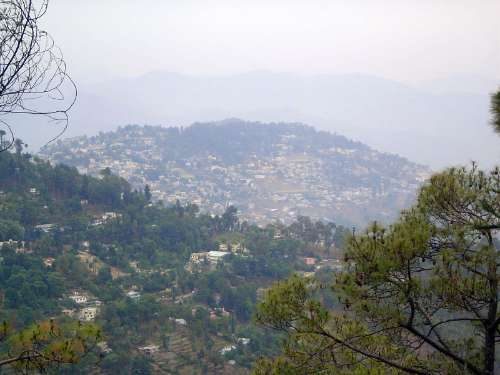 Northern India: Almora District picture 8