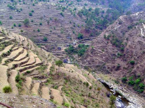 Northern India: Almora District picture 7