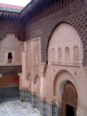 Morocco: Ali ben Youssef picture 10