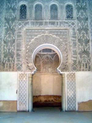 Morocco: Ali ben Youssef picture 16