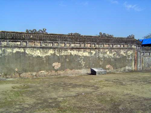 Vietnam: Hue: the Citadel picture 17