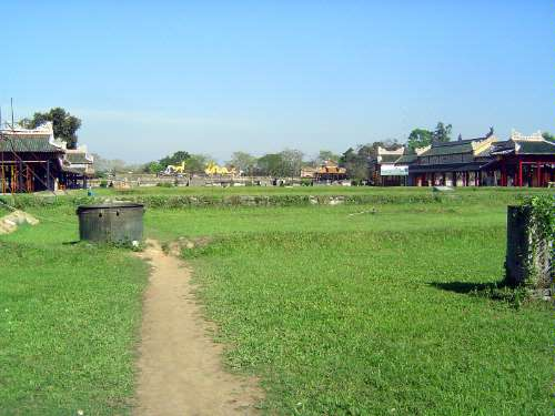 Vietnam: Hue: the Citadel picture 19