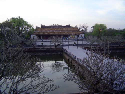 Vietnam: Hue: the Citadel picture 10