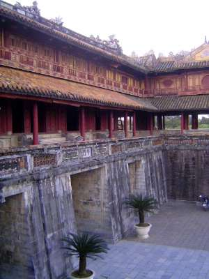 Vietnam: Hue: the Citadel picture 8