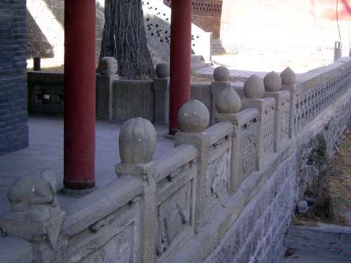 China: Jinci picture 20
