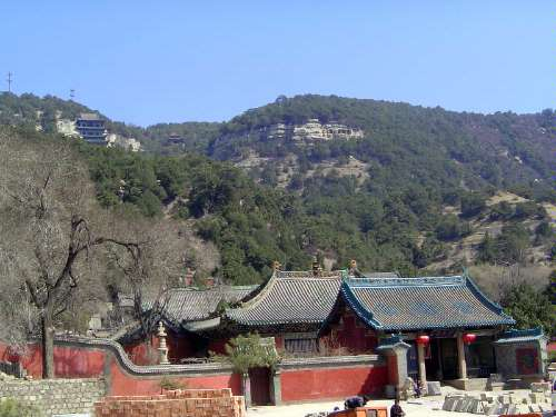 China: Tian Long picture 1