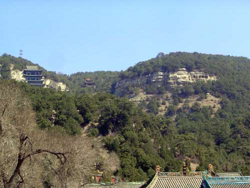 China: Tian Long picture 4