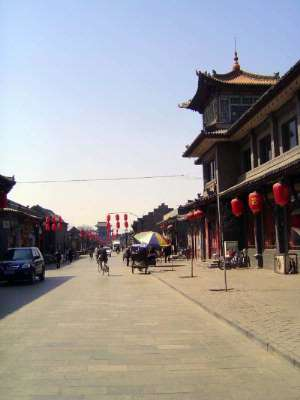 China: Pingyao picture 18