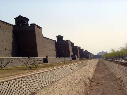 China: Pingyao picture 5