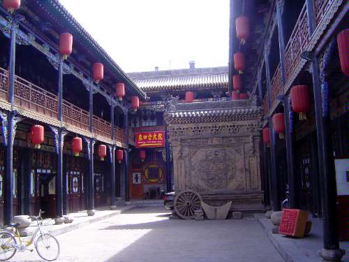 China: Pingyao picture 38