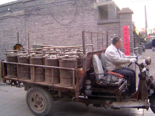 China: Pingyao picture 49