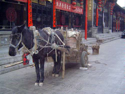 China: Pingyao picture 48