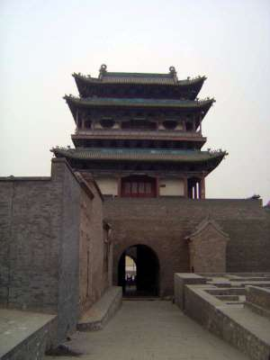 China: Pingyao picture 10