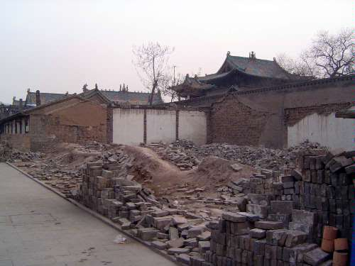 China: Pingyao picture 58